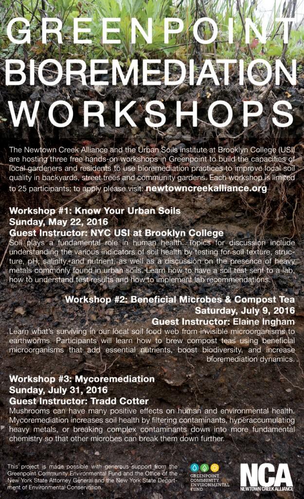 gBP workshop poster